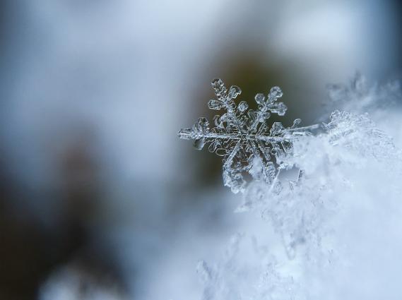 Pixabay_snowflake