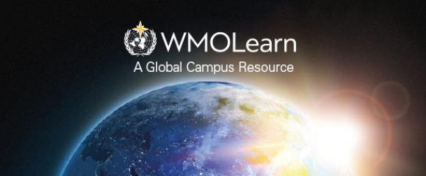 WMOLearn_A Global Campus Resource