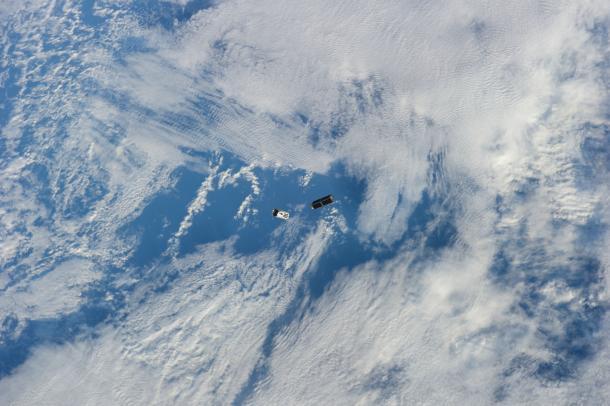 The Weather Enterprise: A Global Public-Private Partnership
