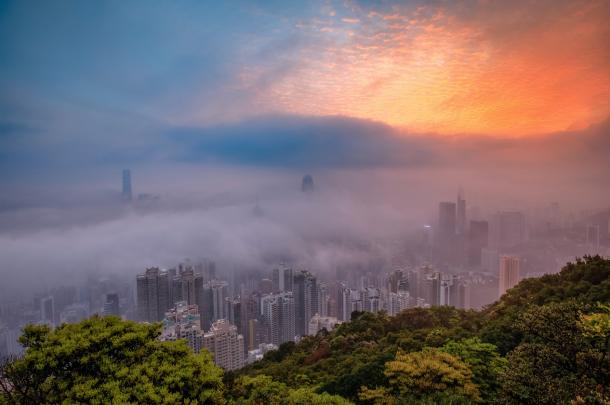 Photo: Chi Kin Carlo Yuen/Hong Kong, China
