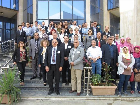 Joint Climate Outlook Forum