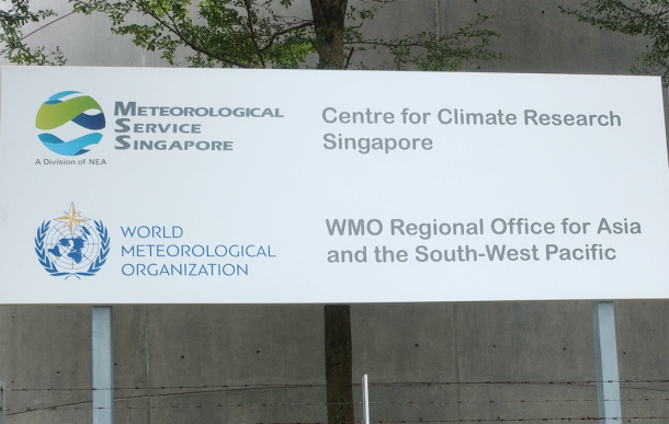 New WMO Regional Office for Asia and South West Pacific