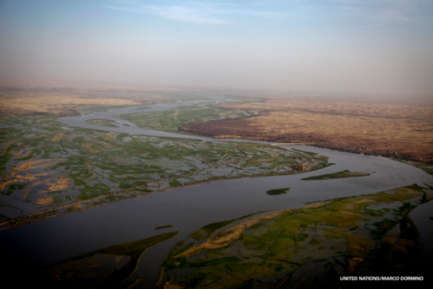 Niger issues first climate water Bulletin