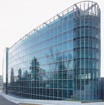 WMO / Building