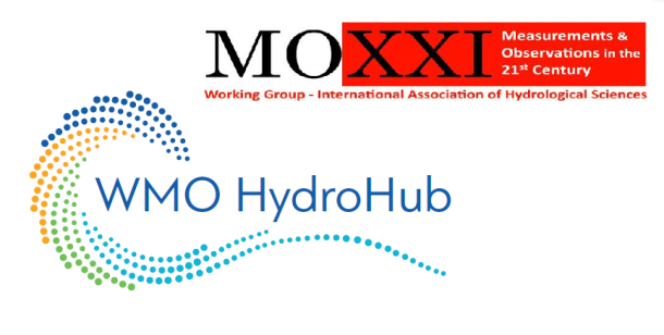 MOXXI & HydroHub logos