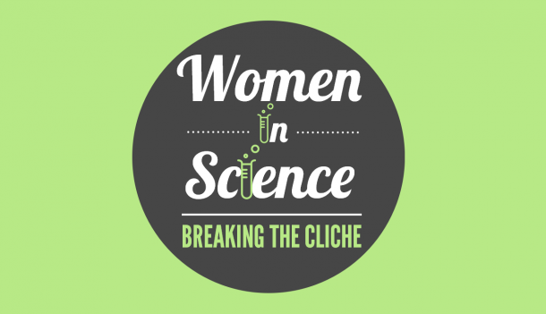 women in science In light of international women's day, we met with a few women scientists at our innovation center in frankfurt, germany they shared their stories about the.
