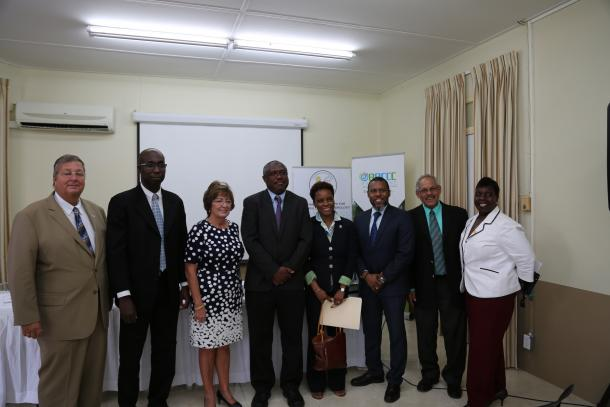 Caribbean Institute for Meteorology and Hydrology becomes WMO Regional Climate Centre
