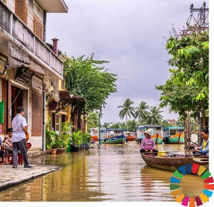 Sustainable Development Goals progress report 2019