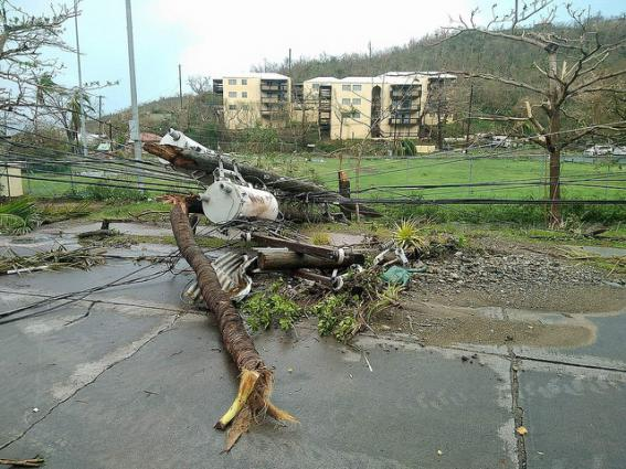 devastating 2017 hurricane season