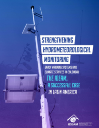 Strenghtening Hydrometeorological Monitoring