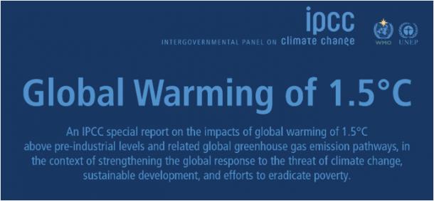 Доклад о глобальном потеплении 9651
