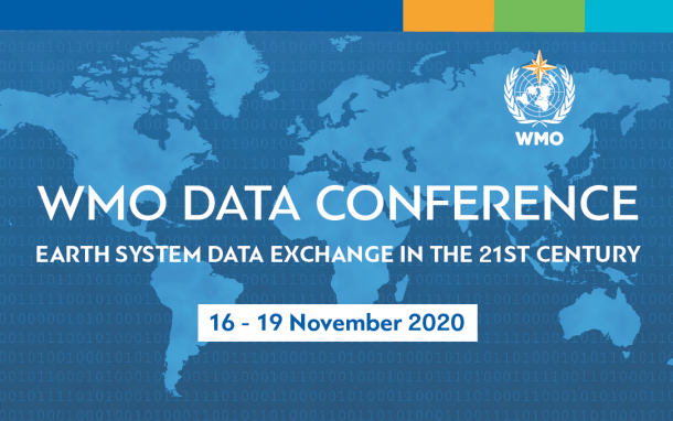 WMO Data Conference 2020
