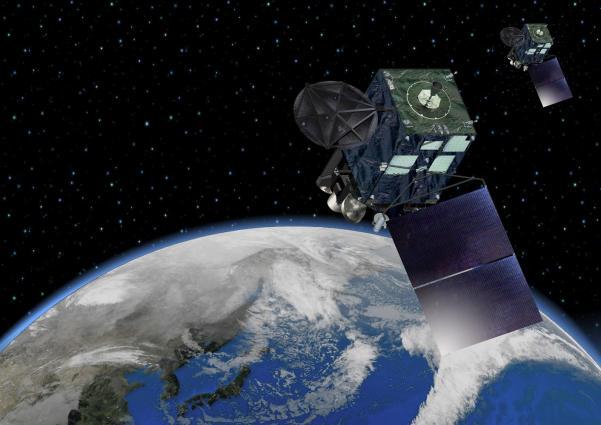 Himawari-8 satellite data addresses Asia-Pacific disaster risk