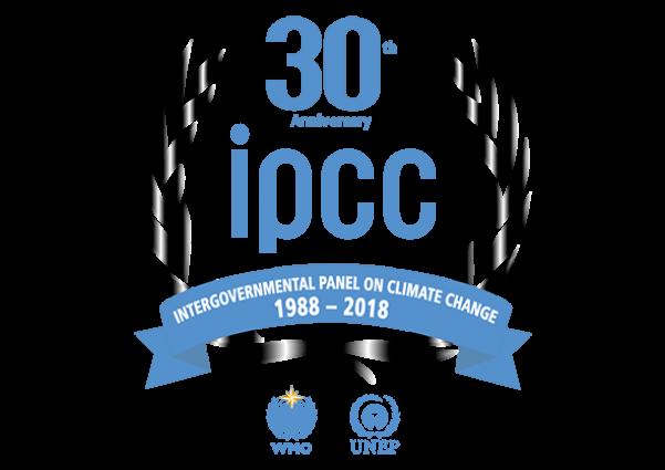 IPCC 30th anniversary