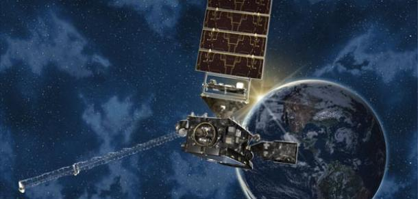NOAAs Newest Geostationary Satellite Will Be Positioned As GOES - Newest satellite images