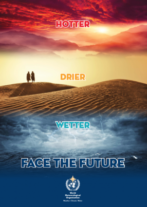World Meteorological Day 2016