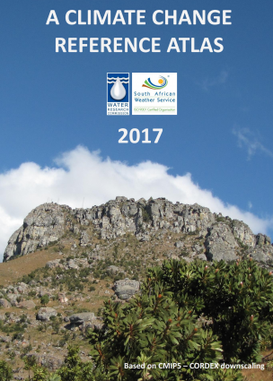 South African Climate Change Reference Atlas