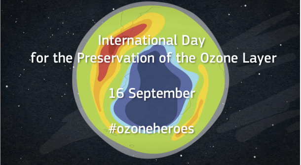 World Ozone Day Keep Cool And Carry On