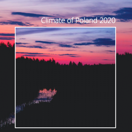 The Climate in Poland