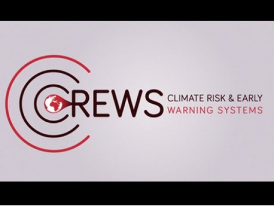 CREWS Logo