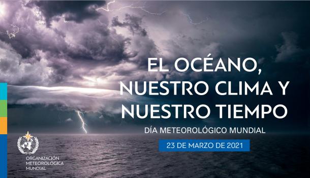 World Meteorological Day 2021