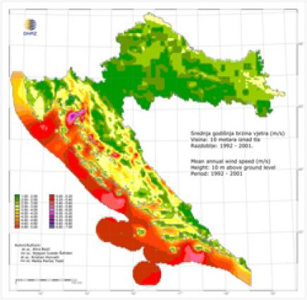 Croatian wind atlas meteorological and hydrological service croatian wind atlas meteorological and hydrological service croatia gumiabroncs Image collections