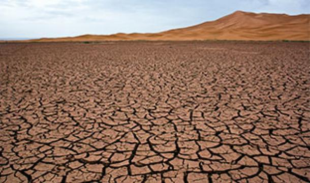 Human influence on East Africa drought | World ...