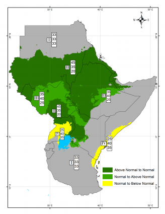 Greater horn of africa climate outlook world meteorological greater horn of africa climate outlook gumiabroncs Image collections
