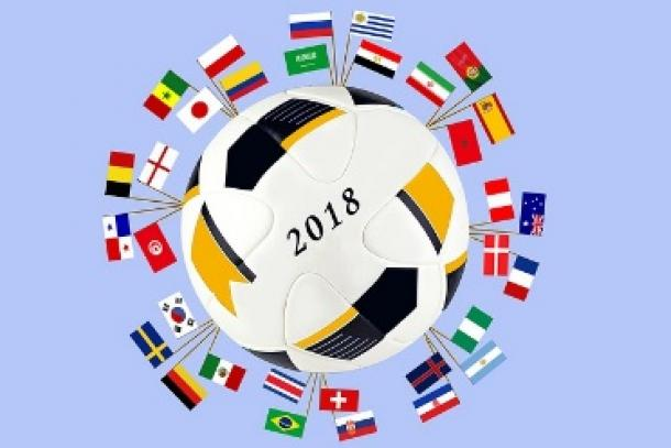 Roshydromet FIFA World Cup 2018