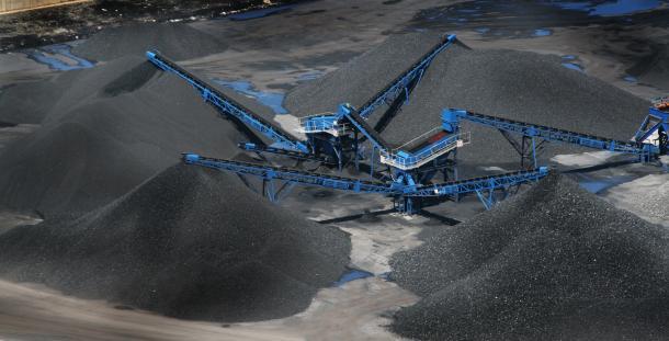 Coal mine Credit: © Roberto Castillo | Dreamstime.com