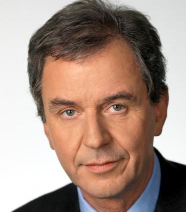 Michael Staudinger, the Permanent Representative of Austria with WMO