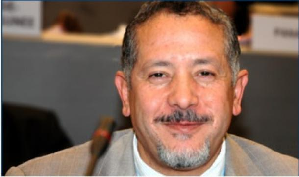 Abdalah Mokssit Of Morocco Appointed As IPCC Secretary