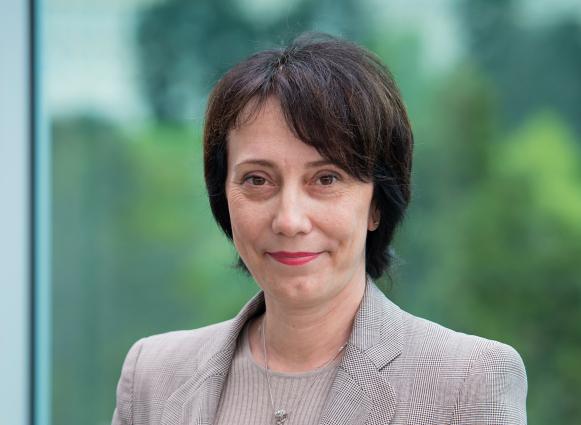 Elena Manaenkova/WMO
