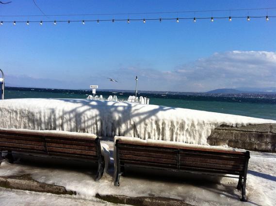World Weather Watch Elena Manaenkova Switzerland