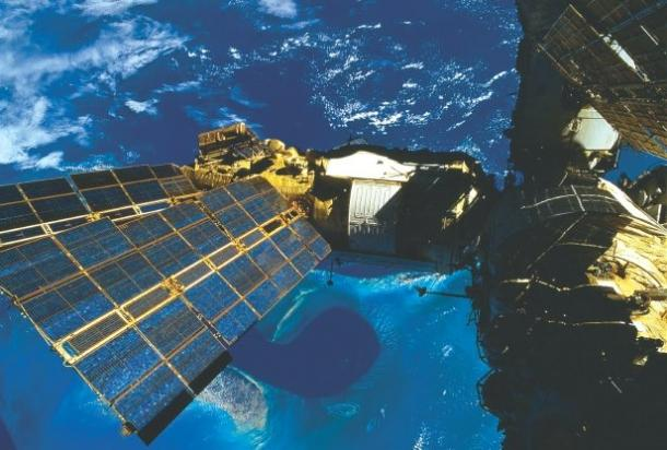 WMO Space Programme WSP