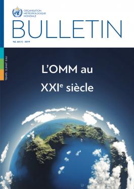 Bulletin l'OMM 68 (1) Cover