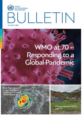 Bulletin 69 (2) Cover