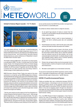 MeteoWorld No.3/September 2020