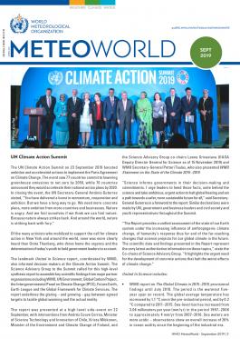 MeteoWorld No. 3 2019 cover