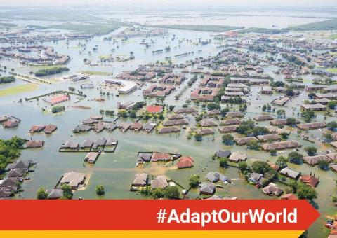 Adapt Our World