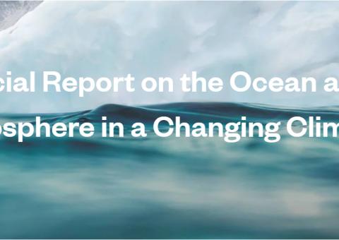 IPCC Special Report