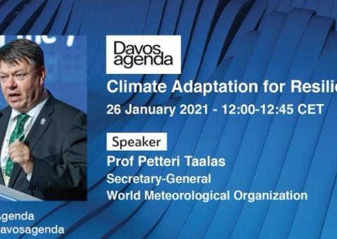 Davos Agenda 2021
