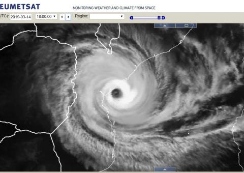 World Meteorological Organization  d43ab7c7264