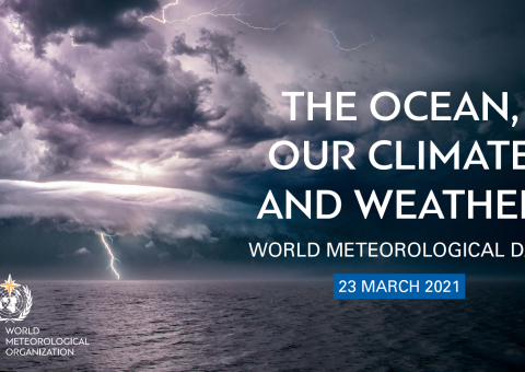 World Meteorological Day 2021