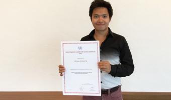 WMO Research Award for Young Scientists