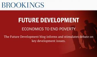 Brookings Blog