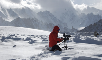 Cryosphere Impacts and Applications