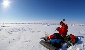 Russian Federation/Fram Straiht Arctic