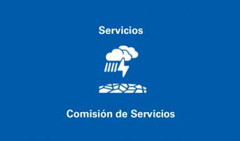 Comisión de Servicios