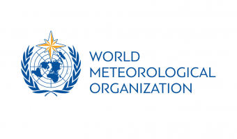 WMO Logo English